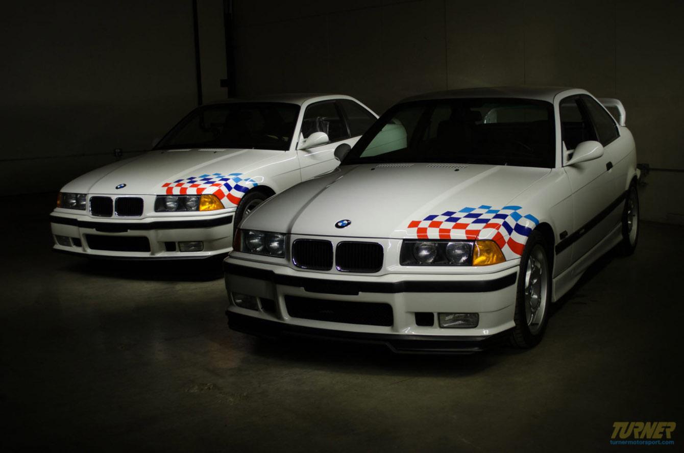 1995 E36 M3 Lightweight