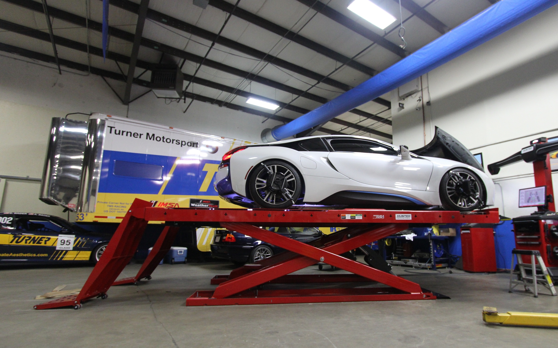 Our Services - Turner BMW Service, Repair and Maintenance
