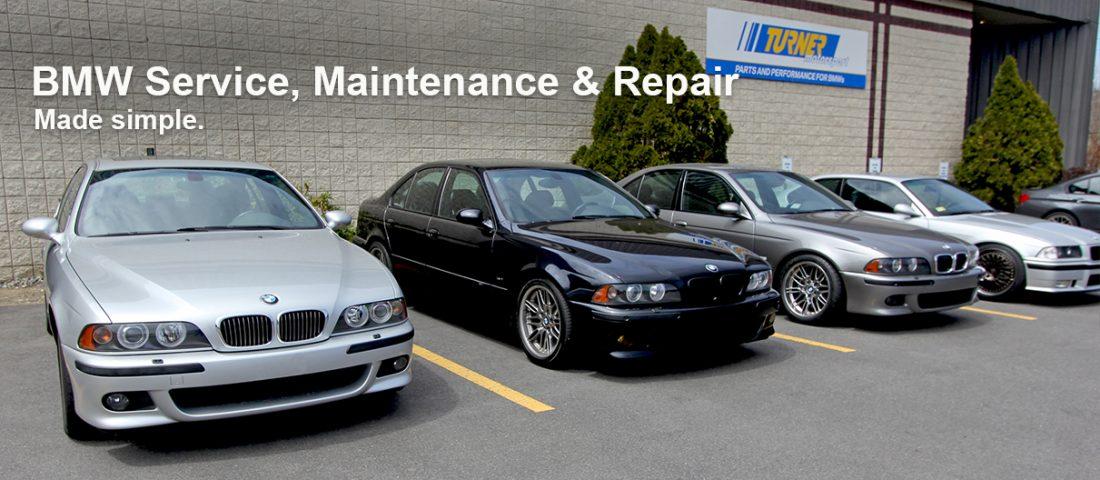 BMW Service Experts