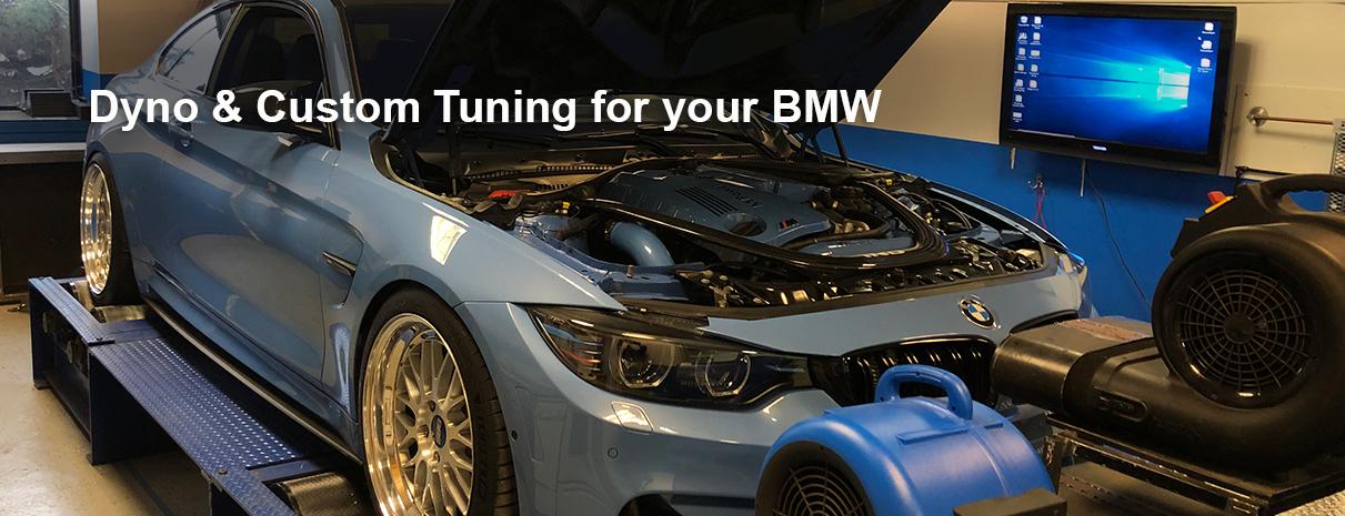 Turner BMW Service - BMW ECU Tuning and Dyno